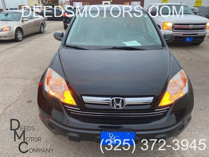 HONDA CR-V 2008 price $10,000