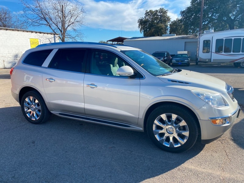BUICK ENCLAVE 2012 price $12,500
