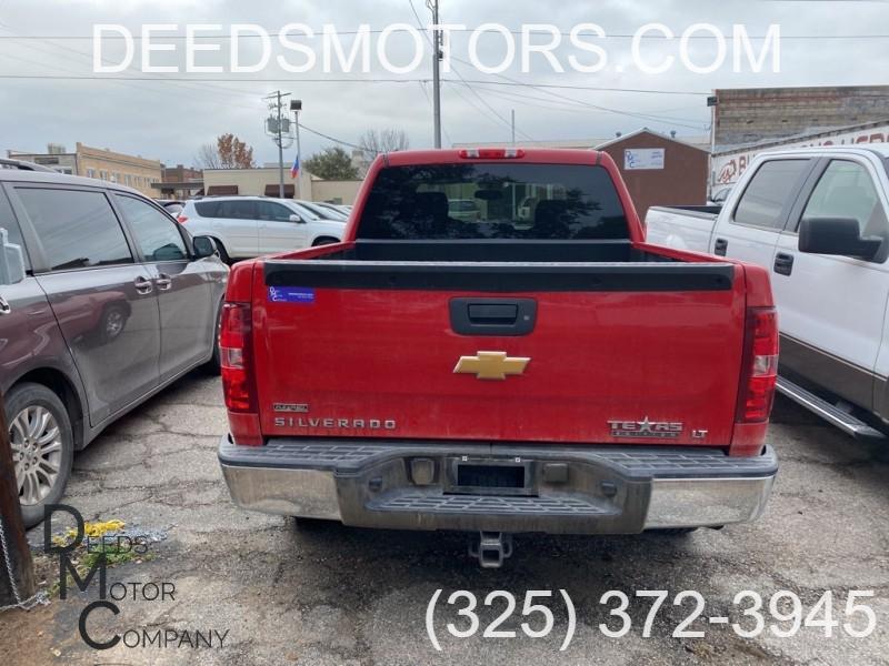 Chevrolet SILVERADO 1500 2012 price $18,825