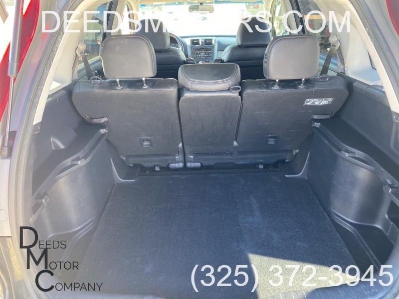 HONDA CR-V 2011 price $9,900