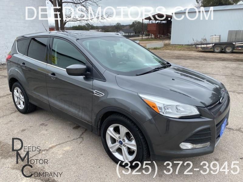 Ford ESCAPE 2015 price $11,525