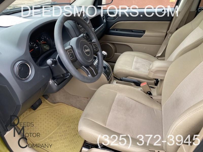 JEEP COMPASS 2012 price $8,929