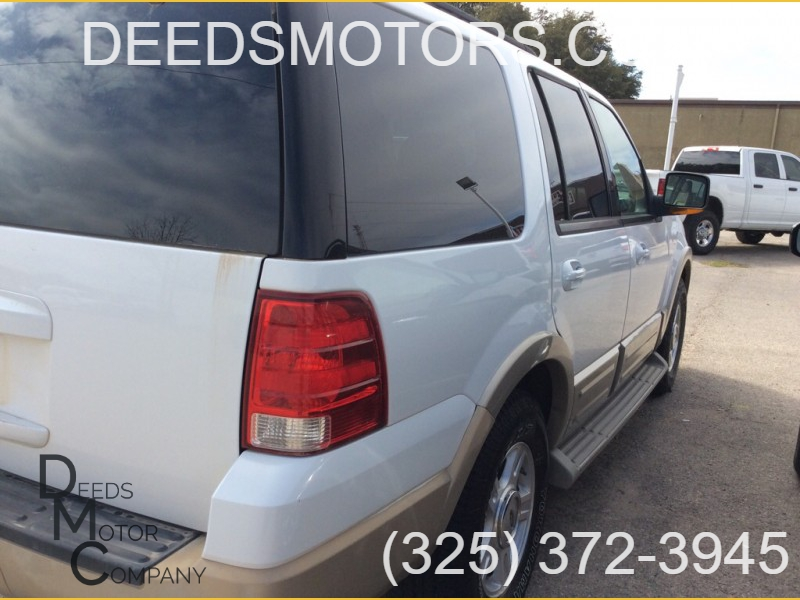 FORD EXPEDITION 2005 price $6,900