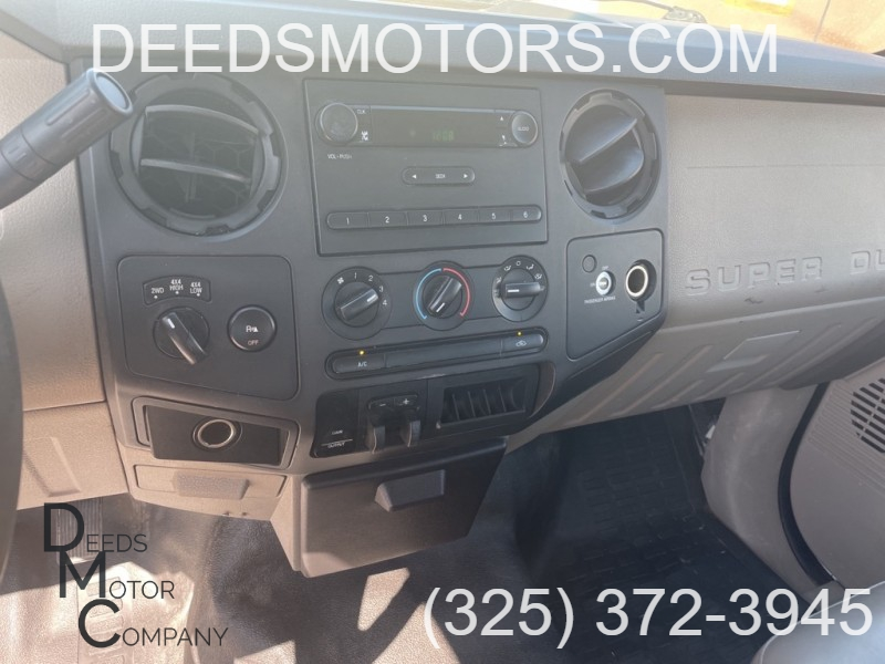 FORD F250 2008 price $11,250