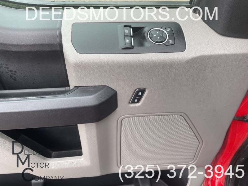 FORD F150 2018 price $22,825