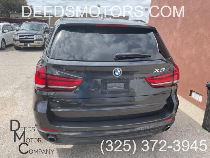 BMW X5 2015 price $22,325
