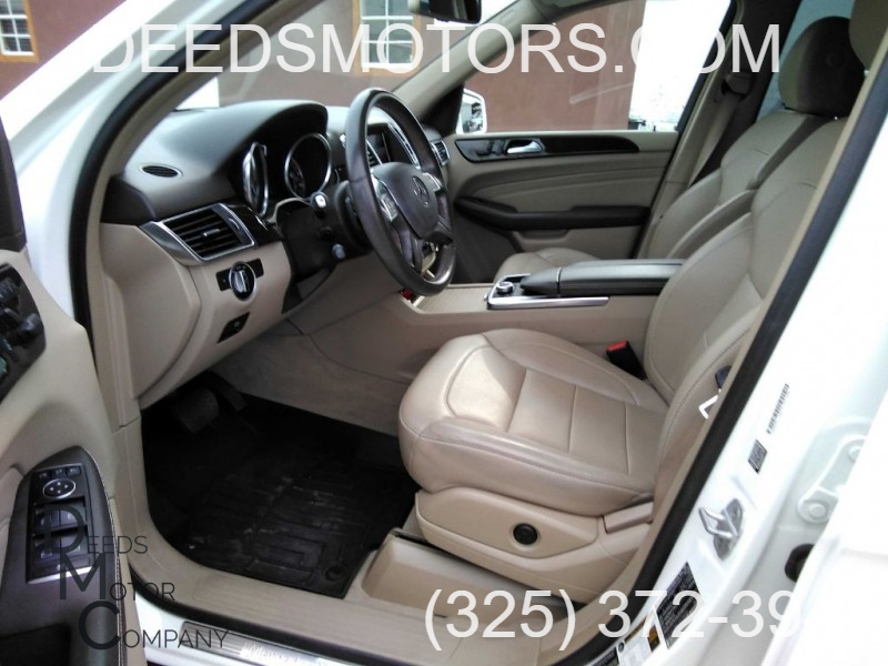 MERCEDES-BENZ ML 2014 price $21,375