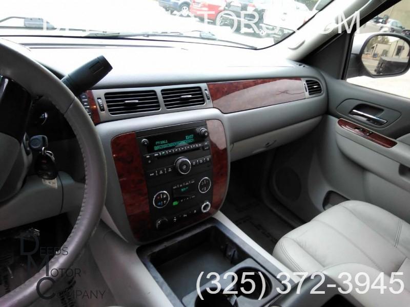 CHEVROLET TAHOE 2010 price $14,550