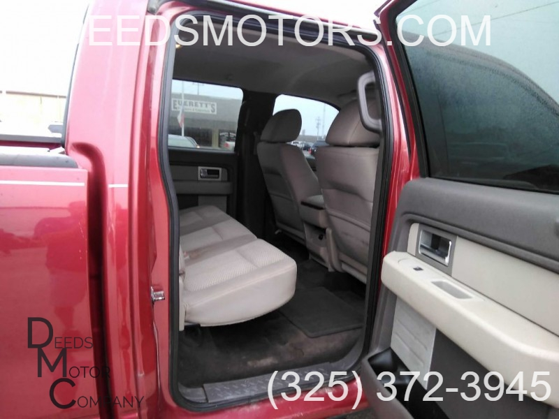FORD F150 2010 price $11,500