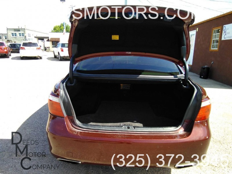 LEXUS LS 2009 price $12,000