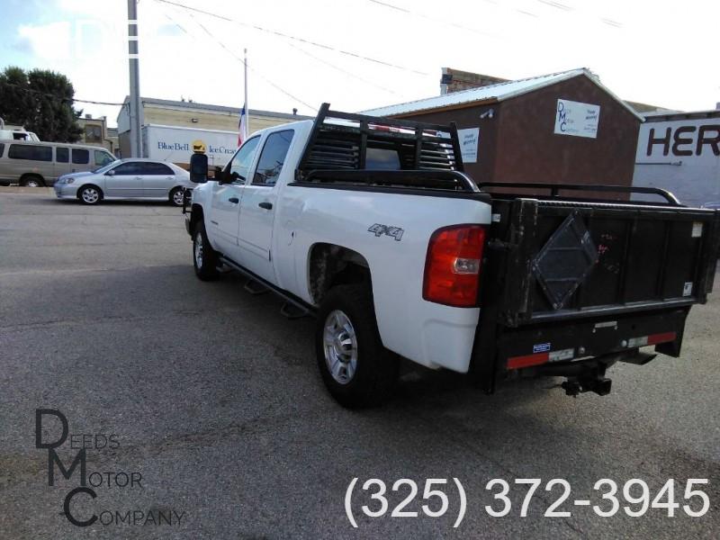 CHEVROLET SILVERADO 2500 2010 price $12,000
