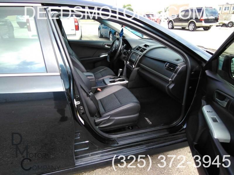 TOYOTA CAMRY 2012 price $11,000