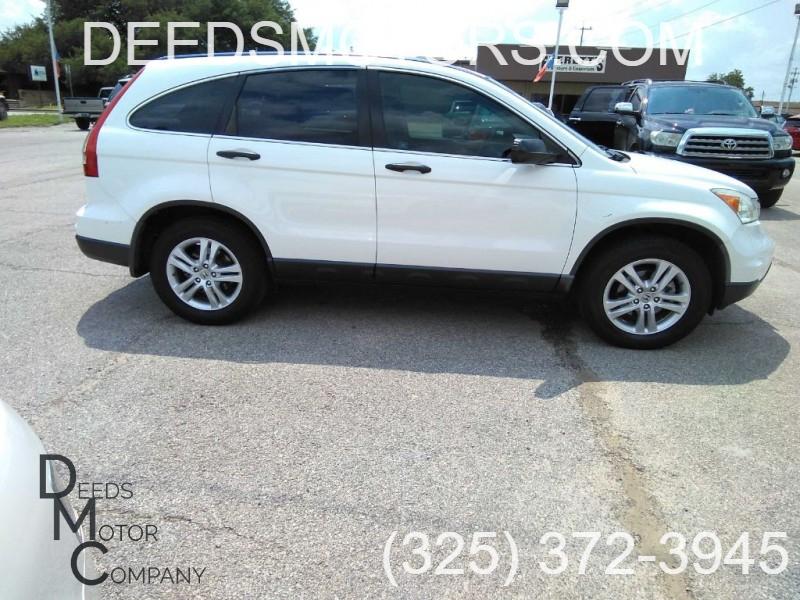 HONDA CR-V 2011 price $12,000