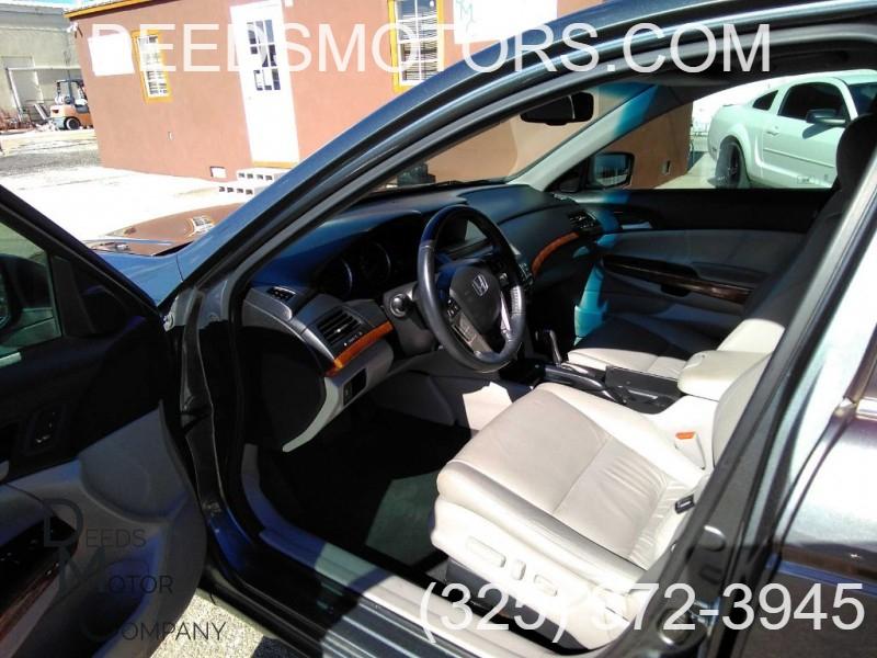 HONDA ACCORD 2011 price $12,475