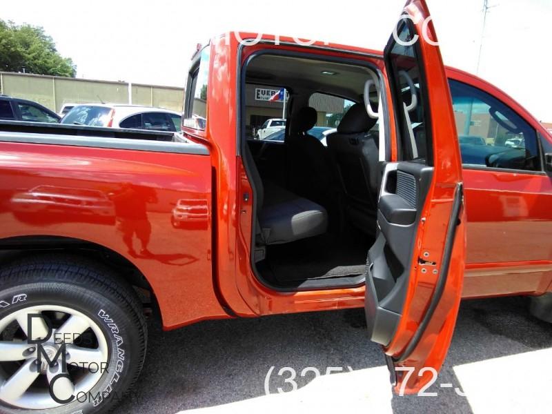 NISSAN TITAN 2010 price $20,000