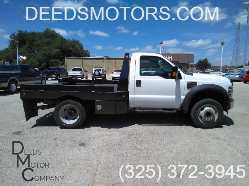 FORD F450 2009 price $21,500
