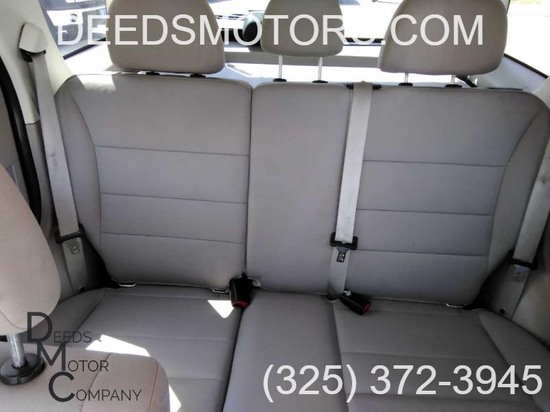 FORD ESCAPE 2011 price $8,495