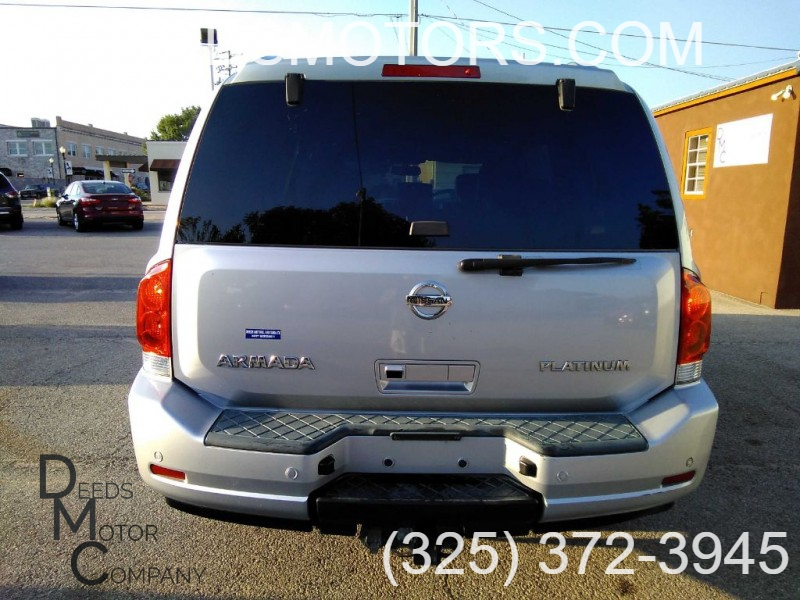 NISSAN ARMADA 2012 price $14,918