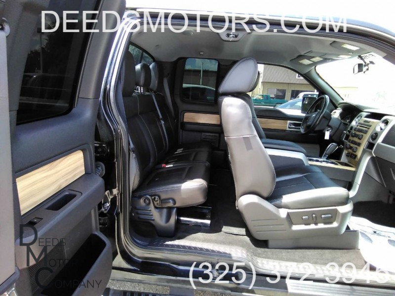 FORD F150 2011 price $16,300