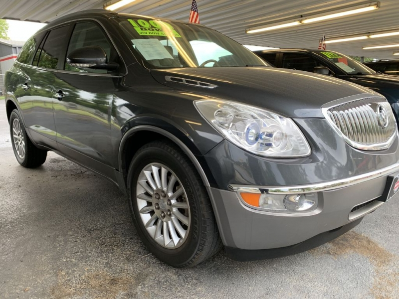 BUICK ENCLAVE 2011 price $10,295