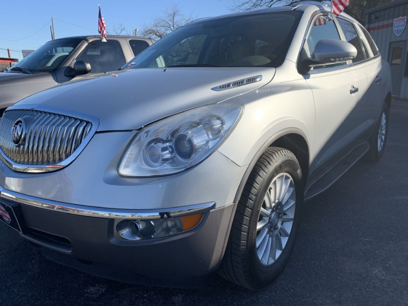 BUICK ENCLAVE 2011 price $10,495