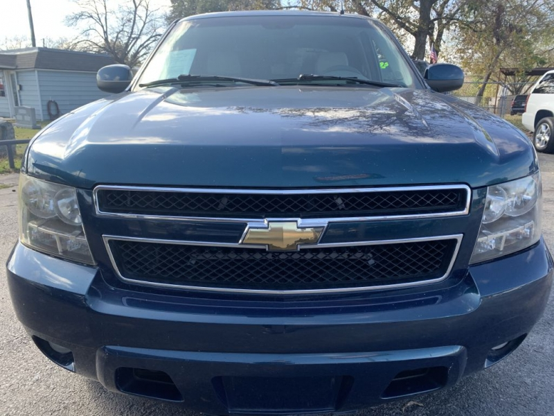 CHEVROLET AVALANCHE 2007 price $13,750