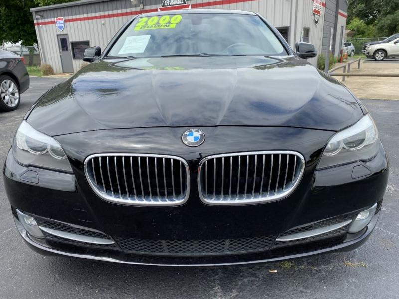 BMW 528 2013 price $16,995