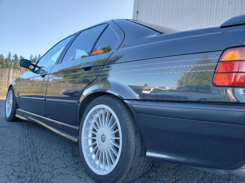 BMW Alpina B3 3.0 1993 price $24,995