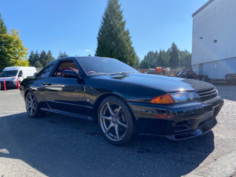 Nissan Skyline GTR 1989 price $30,995