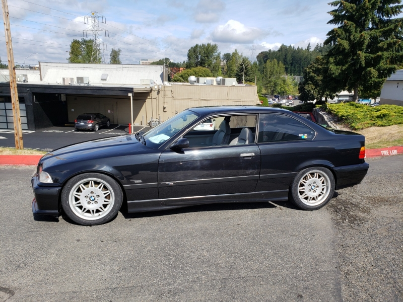 BMW M3 1994 price $23,995