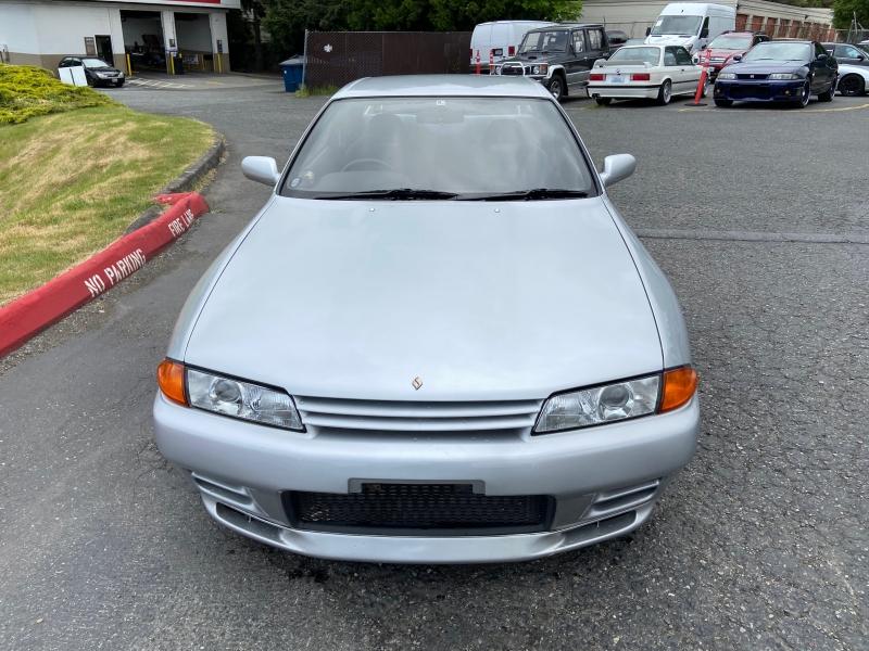 Nissan GT-R 1992 price 35,995