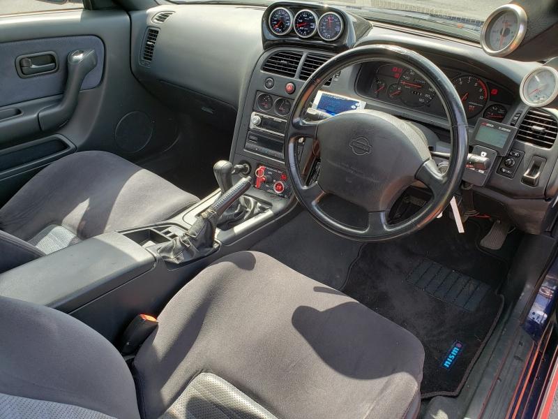 Nissan R33 Skyline V-Spec 1995 price $49,995