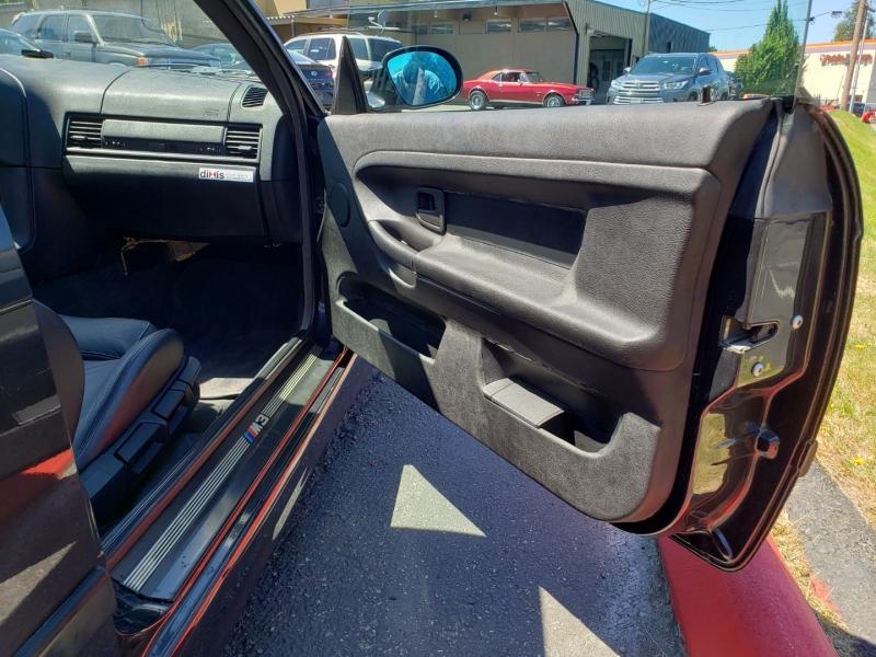 BMW M3 1994 price $25,995