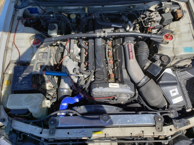 Nissan R33 skyline GTR 1995 price $45,995
