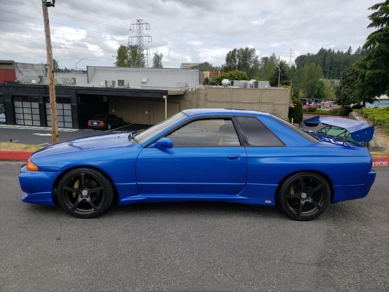 Nissan R32 skyline GTR 1994 price $29,995