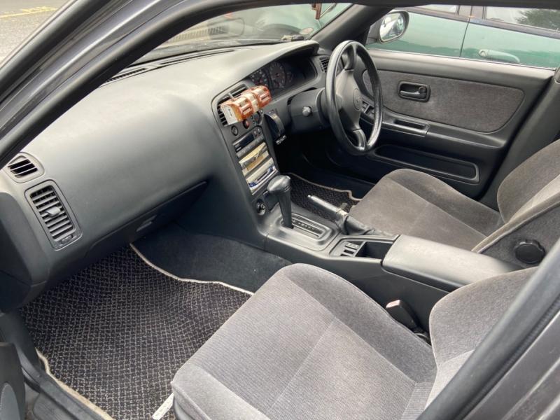 Nissan skyline GTS25T 1993 price $13,995
