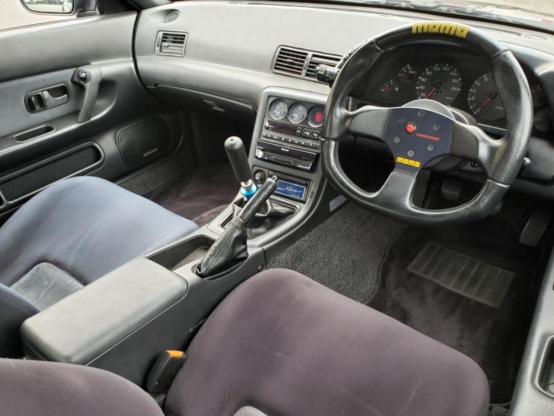 Nissan R32 skyline GTR 1991 price $124,995