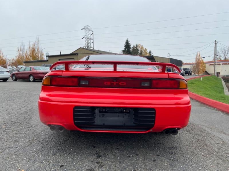 Mitsubishi GTO 3000GT VR4 JDM 1993 price $11,995