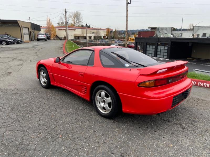 Mitsubishi GTO 3000GT awd JDM 1993 price $11,995
