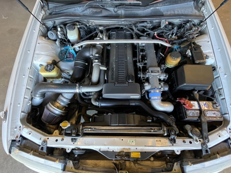 Toyota cresta 1994 price $14,999