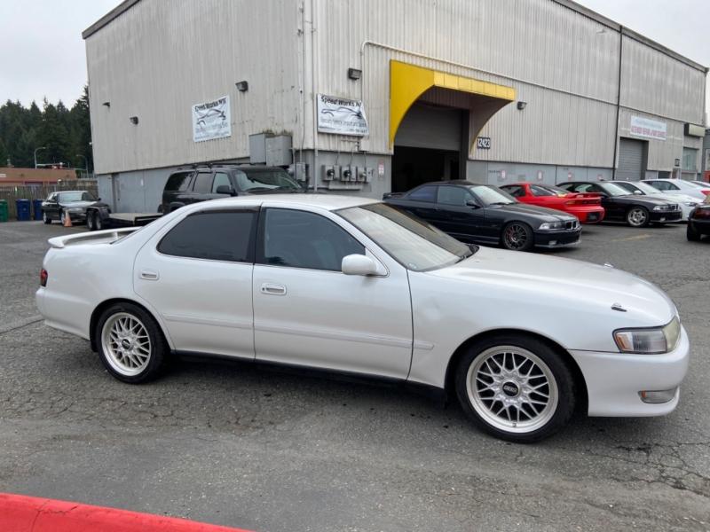 Toyota cresta 1994 price $15,999