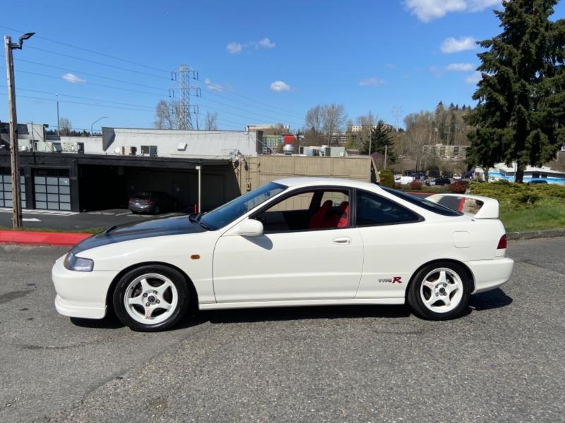 Honda integra type R 1995 price $28,995