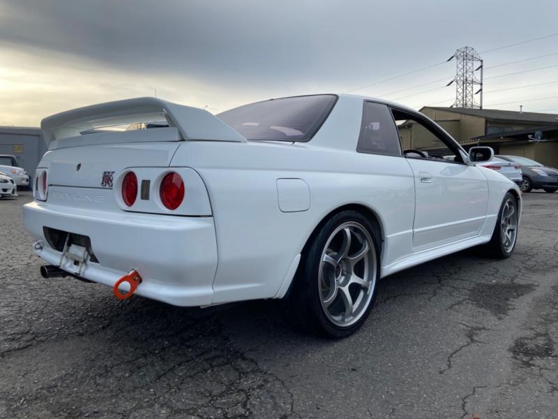 Nissan Skyline GTR 1994 price $36,995