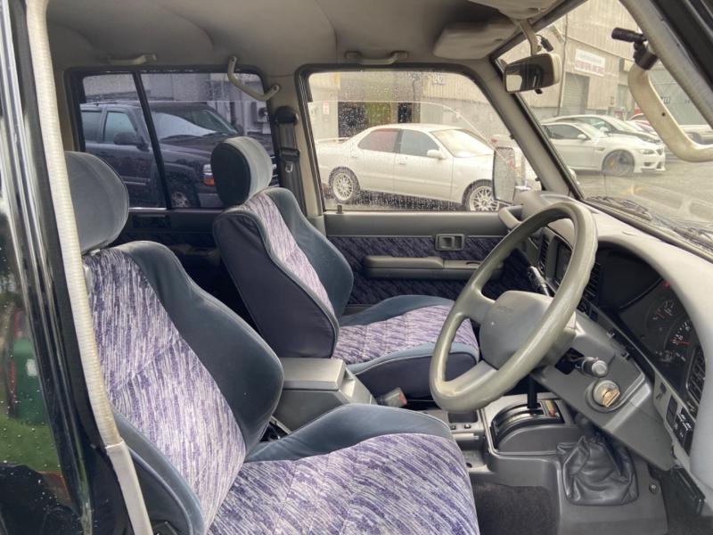 Toyota Land Cruiser 1995 price $16,500