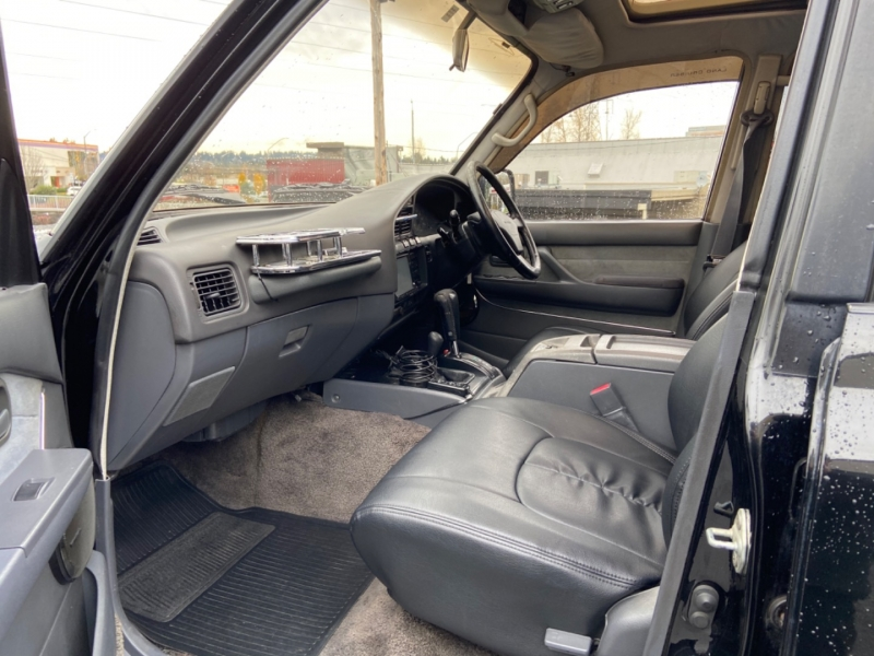 Toyota Land Cruiser 1994 price $21,499