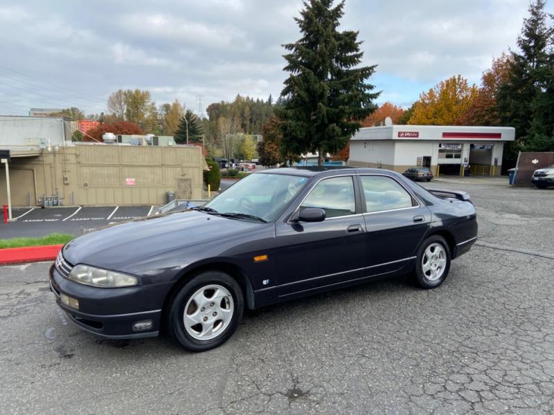 Nissan skyline 1995 price $10,995