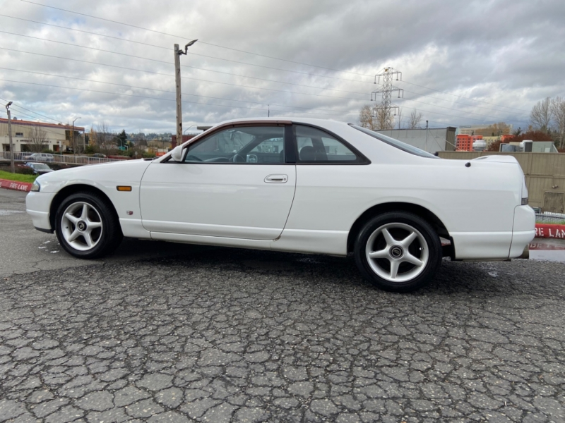 Nissan skyline 1995 price $20,995