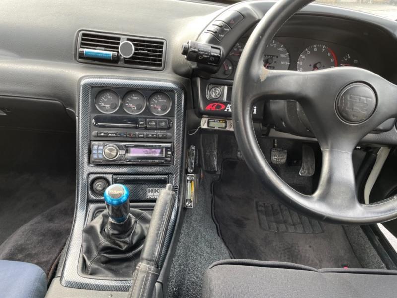 Nissan R32 skyline GTR 1992 price $39,995