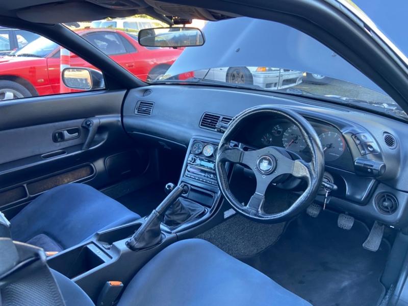 Nissan R32 skyline GTR 1990 price $30,995