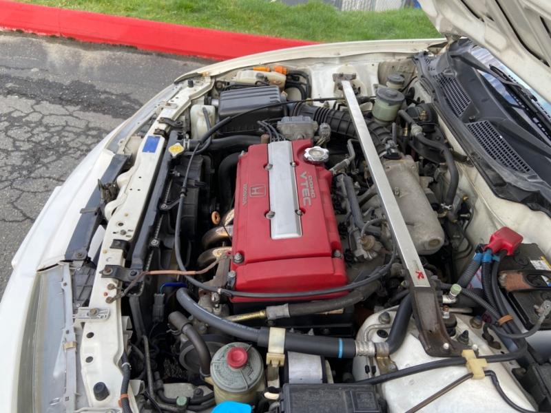 Honda Integra Type R 1995 price $29,995